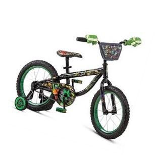 f36805a92dc Schwinn Teenage Mutant Ninja Turtle Bike | Searchub