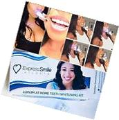 NEW! TEETH WHITENING KIT DunnRight in Power of EXPRESS SMILE