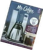 Thermal Coffee Maker New Stainless Kitchen Bar Dining