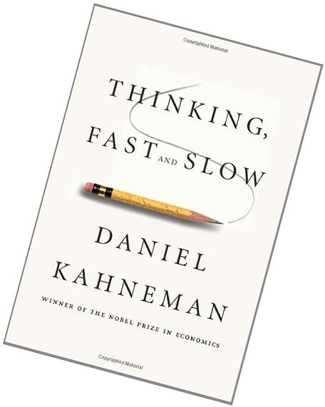 Thinking, Fast and Slow by Daniel Kahneman 7th  Impression