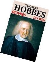 Thomas Hobbes - Oeuvres