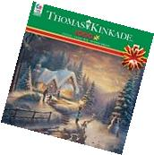 Ceaco Thomas Kinkade Country Christmas Homecoming Puzzle