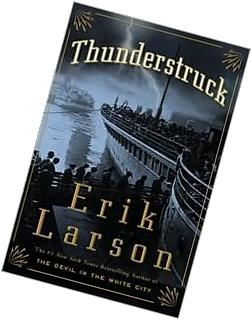 Thunderstruck 1st  edition Text Only