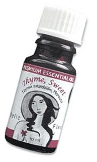 Thyme Sweet 100% Pure Therapeutic Grade Oil