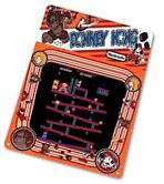 "TIN SIGN ""Donkey Kong Arcade"" Shop Game Room Marquee"
