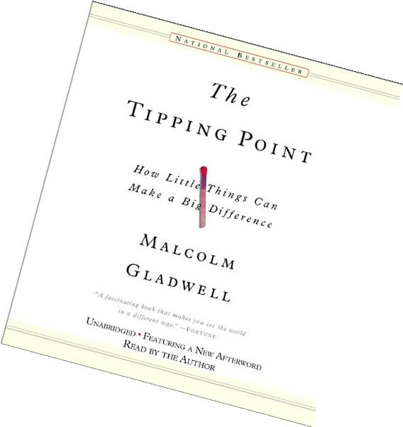 The Tipping Point Audio