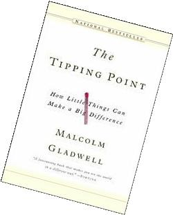 The Tipping Point Publisher: Back Bay Books