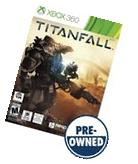 Titanfall - Pre-owned - Xbox 360