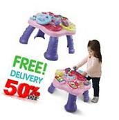Toddler Development Toy Baby Learning Table Activity Book