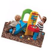 Step2 Outdoor Toddler Kids Slide New Toys Yard Climbing Boys