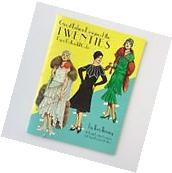 Tom Tierney Great Fashion Designs of the Twenties Paper