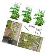 Tomato Plant Support Cage Growing Climbing Fruit Vegetable
