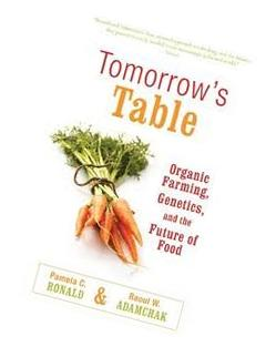 Organic Farming, Genetics, and the Future of Food