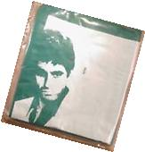 Scarface Tony Montana Green Vinyl Pool Table Cover - 8 ft