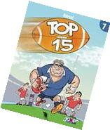 Top 15 Tome 7
