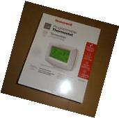 Honeywell Touchscreen 7-Day Programmable Thermostat
