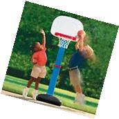 Toy Game Basketball Activity Score Set 3 Ball Hoop Sport