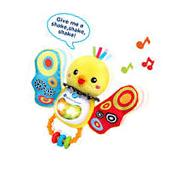 Baby Toy Learning Musical Activity Rattle Educational Infant