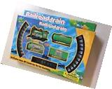wholesale Toys Railroad Train Track Set for Kids Fun Toy Lot
