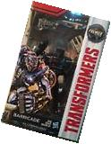 Transformers - The Last Knight Premiere Edition Deluxe