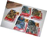 Transformers  Deluxe Class age of extinction SET OF 5