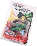 Transformers Prime SERGEANT KUP Deluxe Class New Sealed