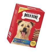 TREAT DOG MLK BN SM 60OZ by MILK BONE MfrPartNo 822390