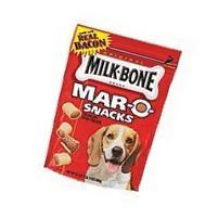 TREAT DOG MLKBN MARO24OZ by MILK BONE MfrPartNo 702100