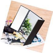 Best Lighted Makeup Mirror With Light Vanity Desktop