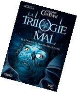 La Trilogie du Mal - Tome 2 - Ecrit sur les portes de l'