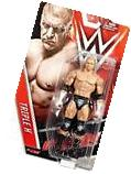 TRIPLE H BASIC 59 WWE MATTEL ACTION FIGURE TOY - IN STOCK -