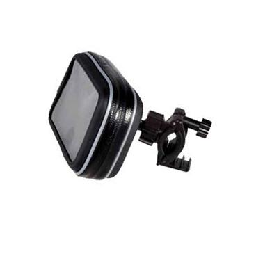 Navitech Trolley Golf GPS Waterproof Case & 360 Degree