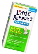 Little Tummys Gripe Water 4 oz