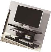 Coaster Tv Stand Black- 700840 TV CONSOLE NEW