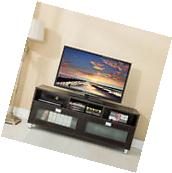 TV Stand Cabinet Home Entertainment Media Center Console
