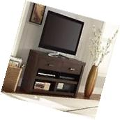 50 Inch TV Stand Table Media Console Entertainment Wood