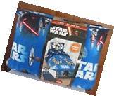 Star Wars Twin 4 pc Bedding Set + Bonus Tote-Reversible