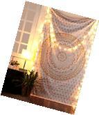 Twin Indian Bedspread Mandala Throw Tapestry Hippie Wall