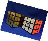 U.S. IN STOCK - MoYu Weilong GTS + Shengshou  Mirror Rubiks
