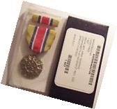 U.S. Army Reserve Components Achievement Military Medal Set