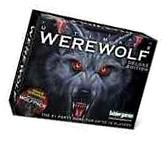NEW Ultimate Werewolf Deluxe Edition Board Game FREE