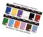 ULTRA PRO Card Sleeves *DECK PROTECTORS -SMALL-* 10 Packs