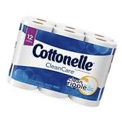 Cottonelle Ultra ComfortCare Big Roll Toilet Paper, Bath