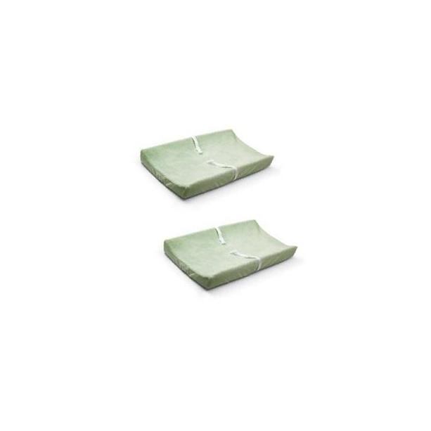 Summer Infant Ultra Plush Changing Pad Cover in Sage