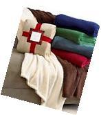 "NEW Charter Club Ultra Plush Soft Throw Blanket 50"" x 70"""