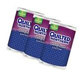 Quilted Northern Ultra Plush Toilet Paper, 24 Supreme 90+