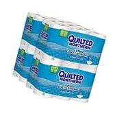Quilted Northern Ultra Soft & Strong Double Rolls Toilet