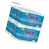 Quilted Northern Ultra Soft Strong Double Rolls Toilet Paper