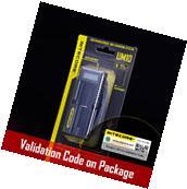 NITECORE UM10 USB Digi charger Li-ion 18650 18500 16340