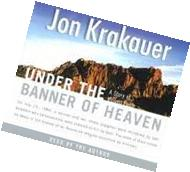 Under the Banner of Heaven  Publisher: Random House Audio;